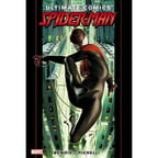 Ultimate Comics Spider-Man 1