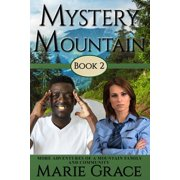 Mystery Mountain, Book Two: More Adventures of a Mountain Family and Community (Paperback)