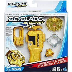 Beyblade Burst Master Kit