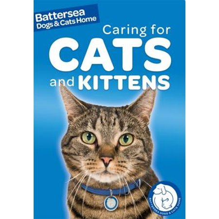 Battersea Dogs & Cats Home Pet Care Guides: Battersea Dogs & Cats Home: Caring for Cats and Kittens - Battersea Dogs And Cats Halloween