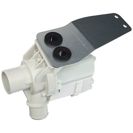 GE Profile Hotpoint Washer Water drain pump motor 175D3834P001