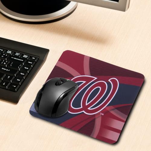 Washington Nationals Sublimated Mousepad - No Size