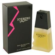 Iceberg Iceberg Eau De Toilette Spray for Women .85 oz