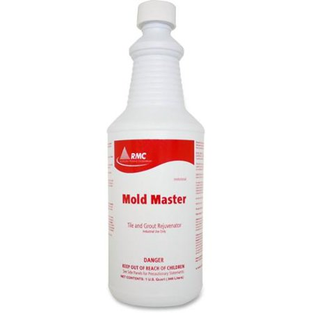 RMC Mold Master Tile/Grout Cleaner (Best Grout For Bathroom Floor)