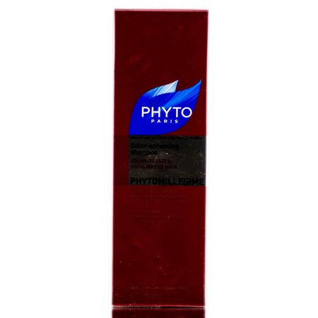Phyto Paris Phytomillesime Color Enhancing Shampoo Color Treated Highlighted Hair - 6.76 oz