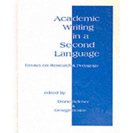 Academic Writing In A Second Language - image 1 de 1