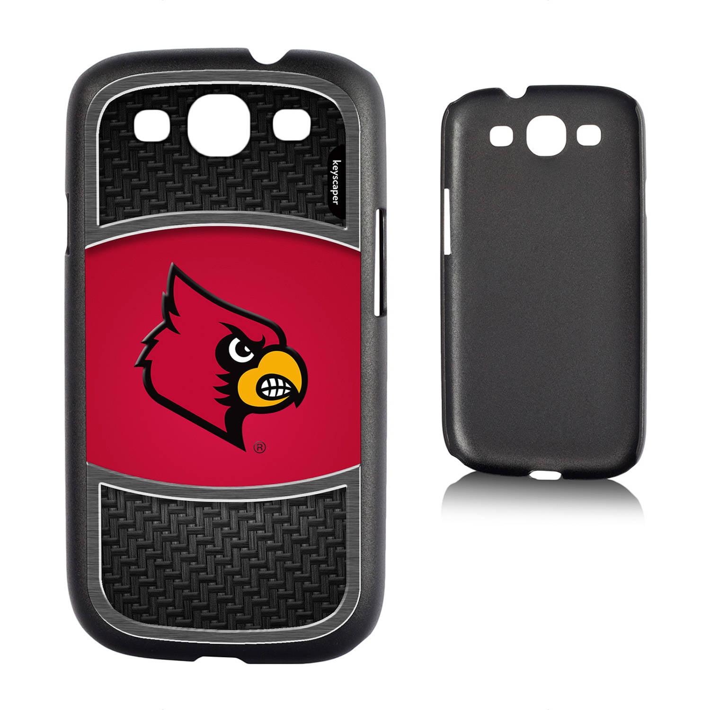Louisville Cardinals Galaxy S3 Slim Case