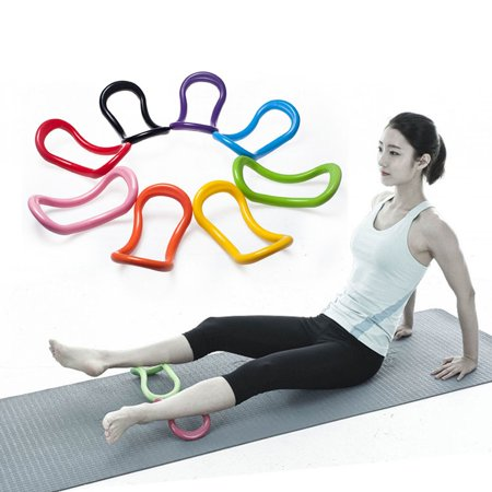 Abs Yoga Circle Fascia Stretch Ring Fitness Ring Pilates Ring Yoga Ring - image 6 of 6