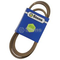 OEM Replacement Belt / Cub Cadet 954-05027A - REPLACES OEM: Cub Cadet 954-05027A, MTD 954-05027A, Cub Cadet 954-05027, MTD 954-05027, MTD 754-05027A, MTD 754-05027, Cub Cadet 754-05027 and 754-05027A