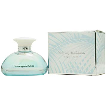 Tommy Bahama Very Cool Eau De Parfum Spray By Tommy Bahama 3.4 oz Tommy Bahama Very Cool Perfume by Tommy Bahama, If you want to instantly turn any day into a tropical vacation, tommy bahama very cool is for you. This light and airy fragrance for women was created in 2006. The moment you open the bottle you'll enjoy the delightful aromatic blend of clementine, pomegranate, tangerine, hibiscus and cassia notes.