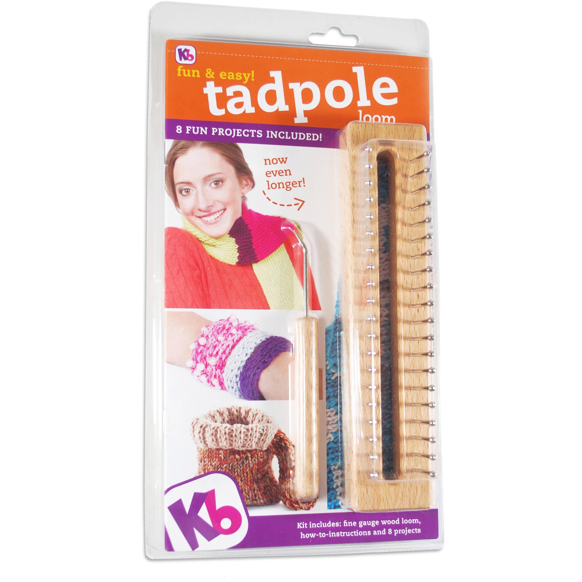 KB Tadpole Loom