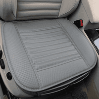 Jeteven Universal 3D Front Car Seat Cover Seat Cover Pad Car Seat Cushion Cover Full Surround Protect Seat