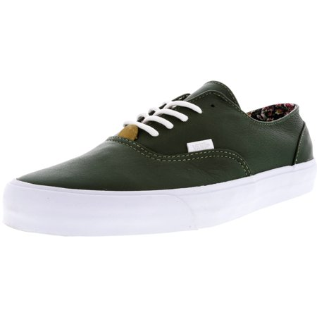 Decon CA Nappa Leather Ankle-High Skateboarding Shoe