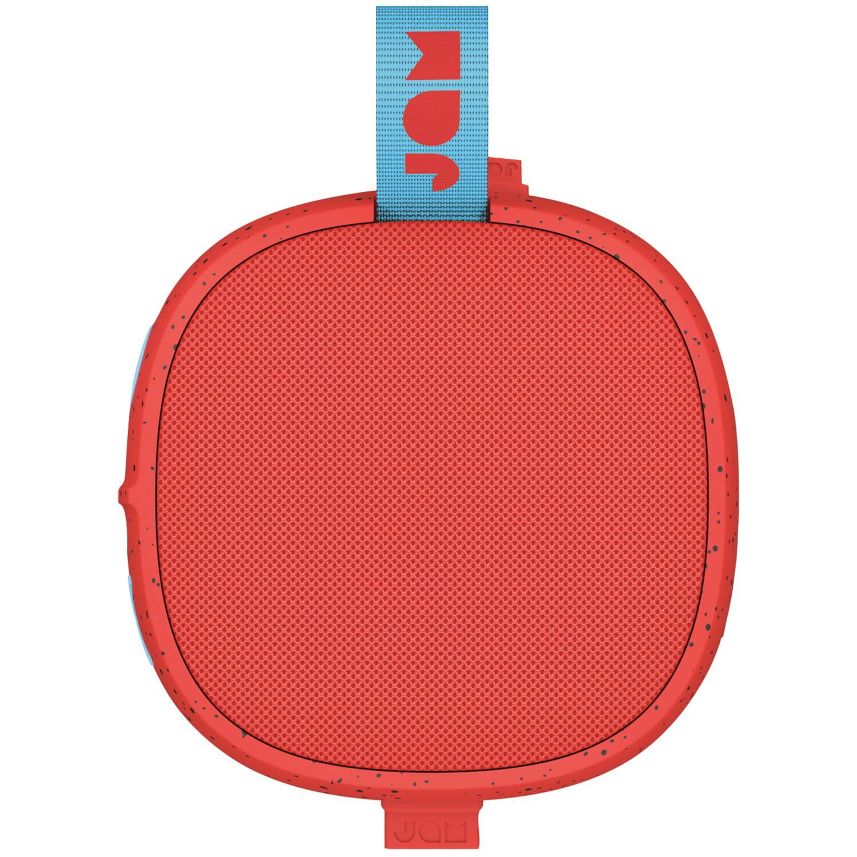 JAM Fuse Bluetooth Speaker - Red (HX-P101RD)