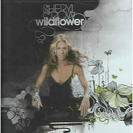 Wildflower (CD) ()