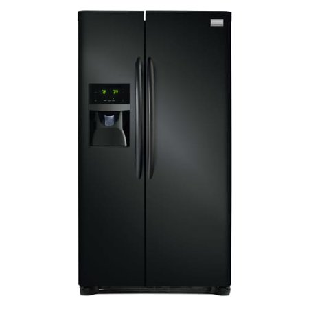 Frigidaire FGHS2631P 26 Cu. Ft. Standard-Depth Side-By-Side Refrigerator
