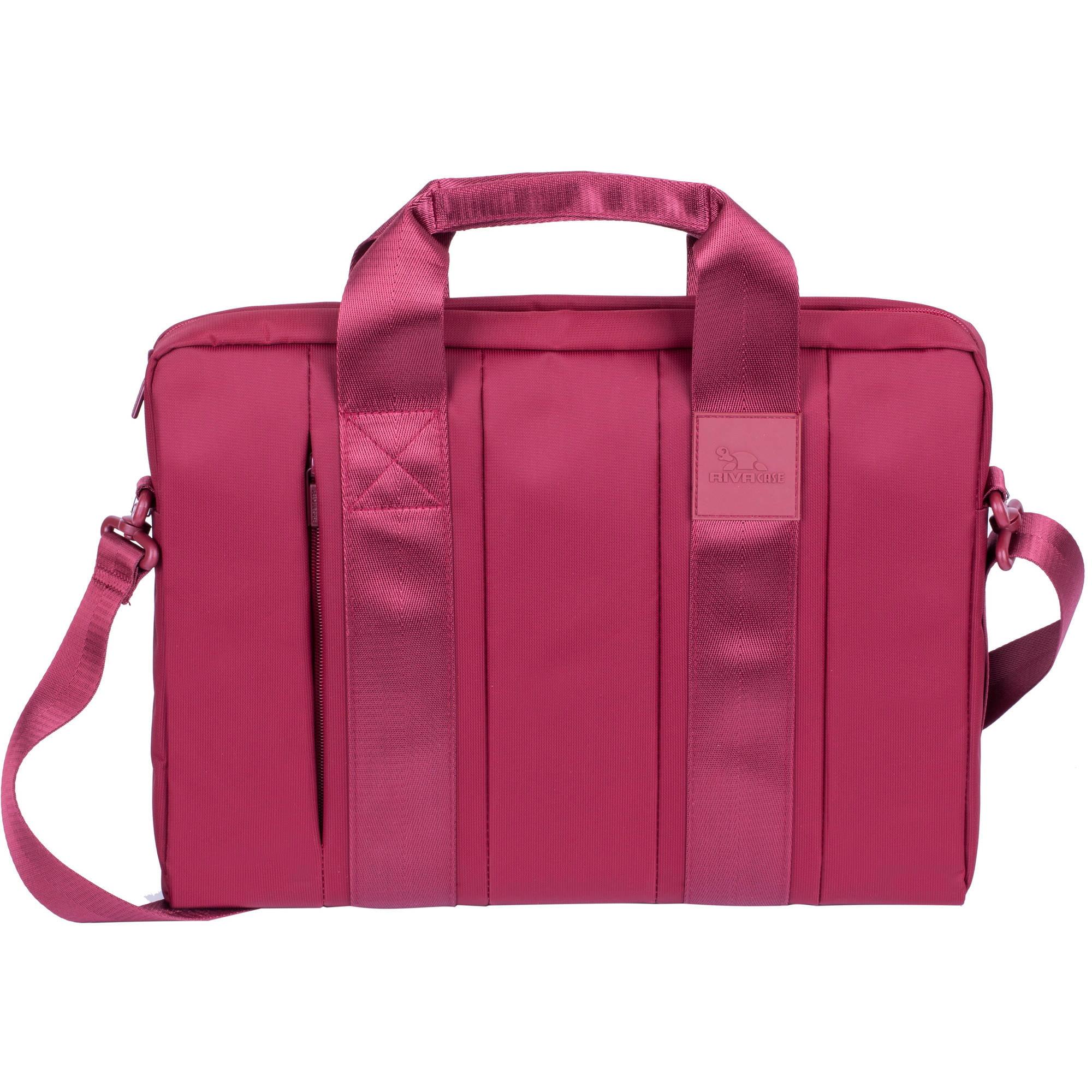 "RIVACASE 15.6"" Laptop Bag 8830, Red"