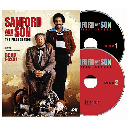 Sanford And Son: The First Season (Full Frame)