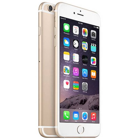 iPhone 6 Plus 64GB Refurbished AT&T (Locked) by