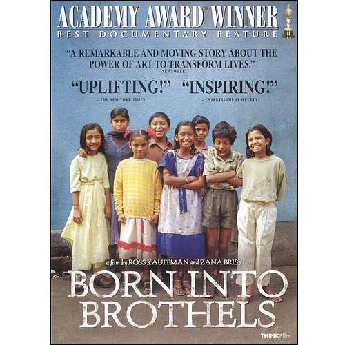 Born Into Brothels (THINKFilm/ Special Edition)