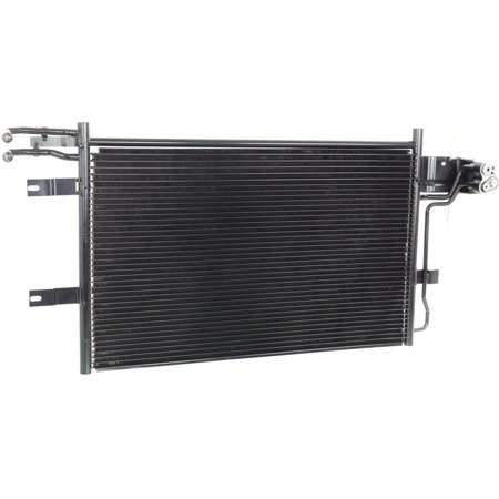 Ford Taurus Chip - NEW AC CONDENSER FITS 2008-2012 FORD TAURUS BG1Z19712A CND3678