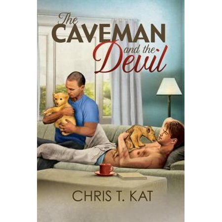 The Caveman and the Devil - eBook](Caveman Shoes)