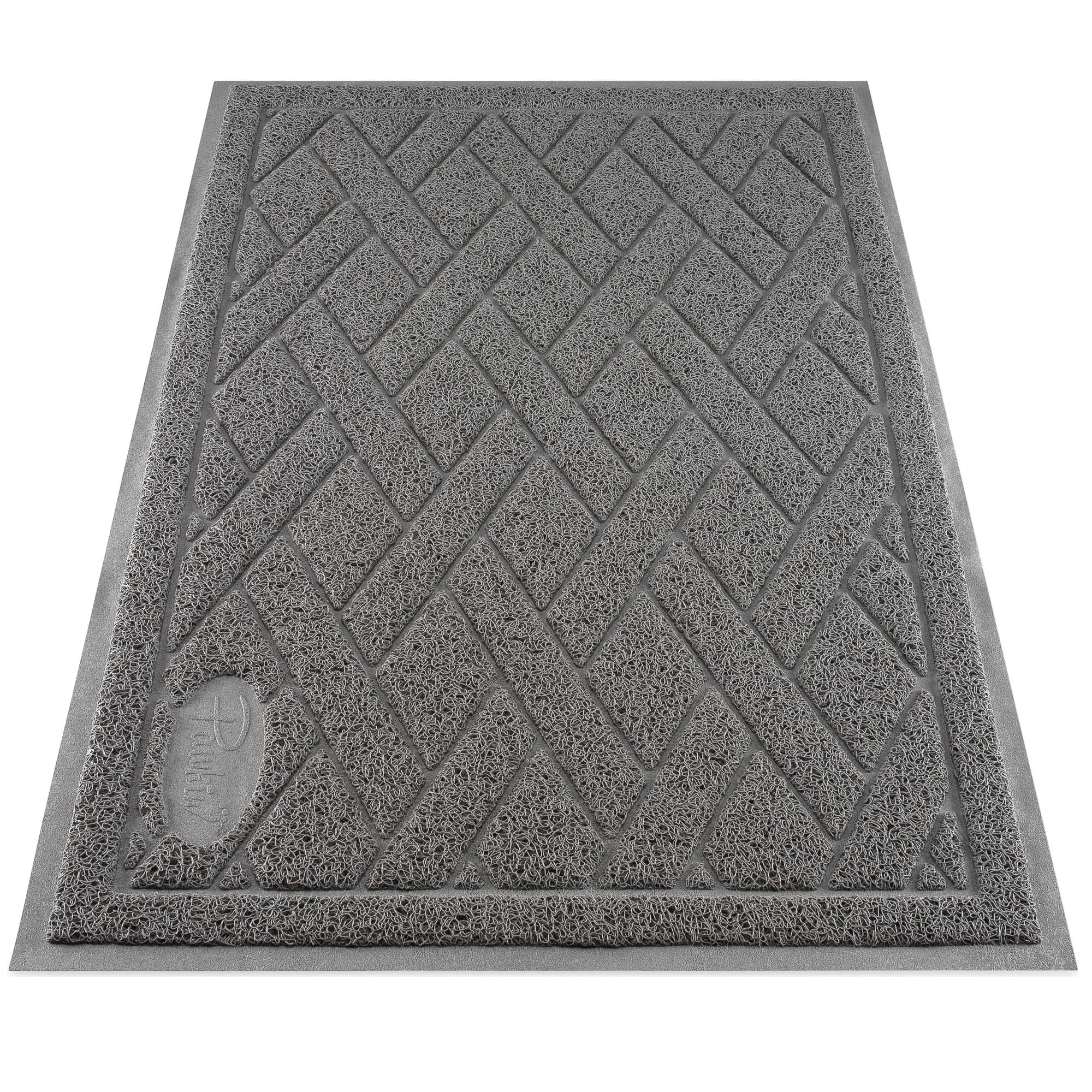 shop center cat mat product phresh shape en trapper litter mats petcostore so petco paw