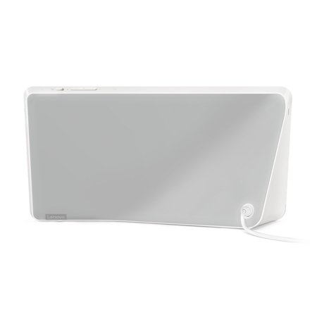 Refurbished Lenovo ZA3R0001US Smart Display (8) with the Google