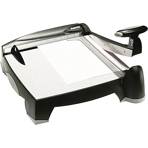 X-ACTO Laser Trimmer, 12 Sheets, Plastic Base