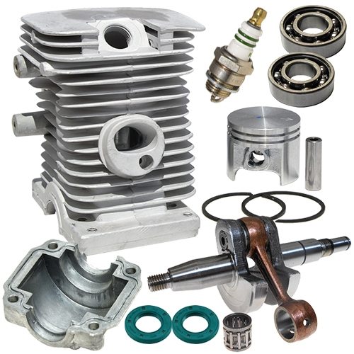 Stihl 018*, MS180 short-block rebuild kit 38mm