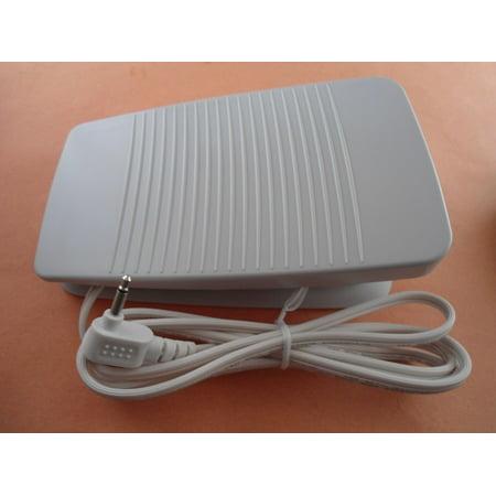 BROTHER FOOT CONTROL PEDAL BC-2100 CE-4000 CS-6000I CS-100 CS6000T ES-2000 ES-2010  ES-2200 # XC8816021
