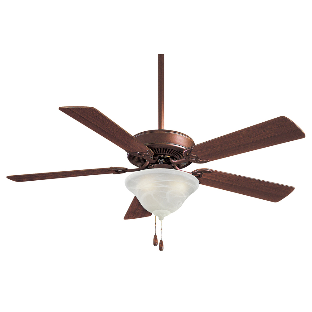 MINKA AIRE F648-ORB CEILING FAN OIL RUBBED BRONZE - Walmart.com
