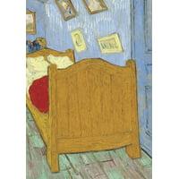 Van Gogh's the Bedroom Notebook (Paperback)