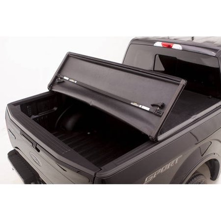Lund 601010 Hitch-Mounted Cargo Carrier