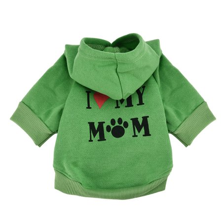 Cute Clothes For Puppies (Small Pet Dog Clothes Fashion Costume Puppy Cotton Blend T-Shirt)