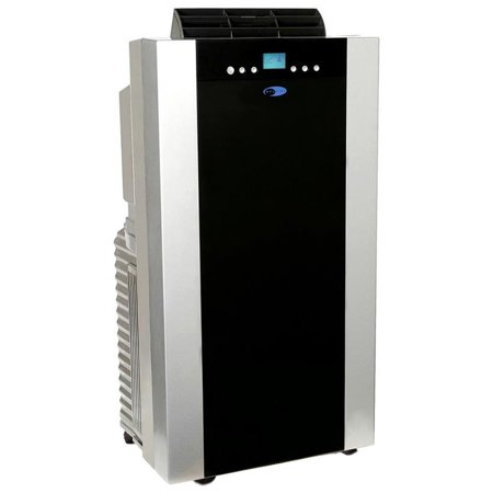 Dial Air (Whynter 14,000 BTU Dual Hose Portable Air Conditioner (ARC-14S) )