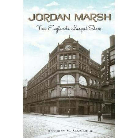 Jordan Marsh : New England's Largest (Cheap Jordans Store)