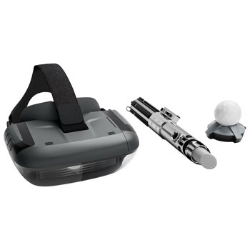 Lenovo Star Wars: Jedi Challenges Virtual Reality Headset + $9.30 Credit only $31.99