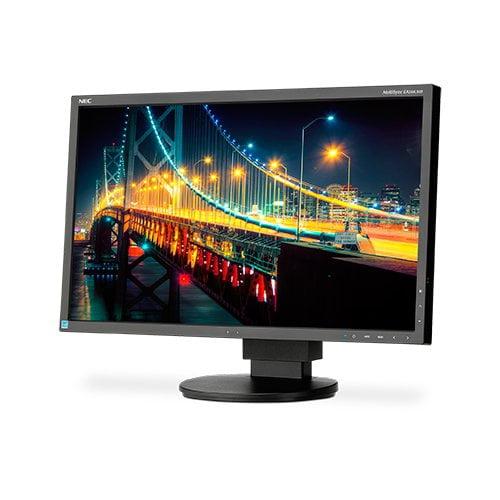 NEC 24IN LED BACKLIT 4K IPS LCD DISPLAY