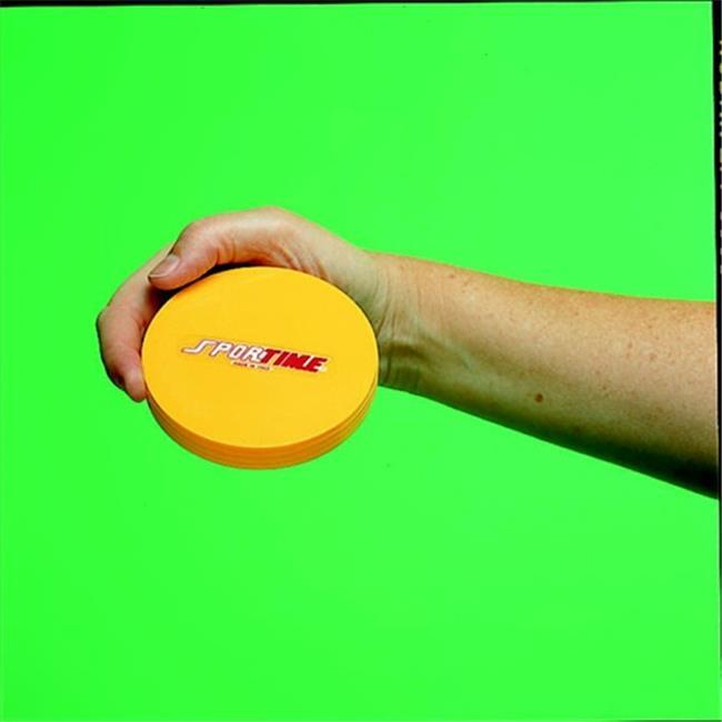 Sportime 009356 Vinyl Game Disk
