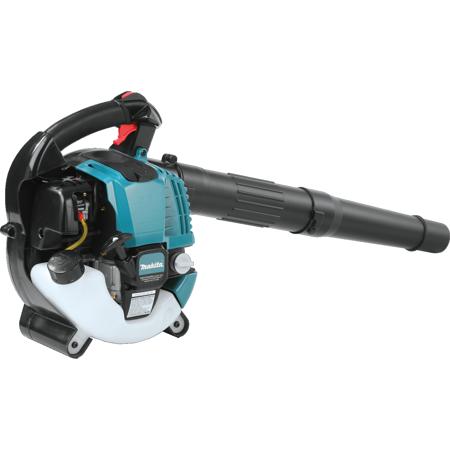Makita BHX2500CA 24.5 cc MM4® 4-Stroke Engine (Makita Bhx2501 24-5 Cc 4 Stroke Petrol Blower)