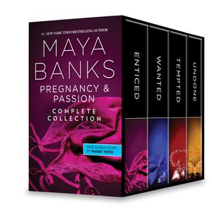 Pregnancy & Passion Complete Collection eBook by