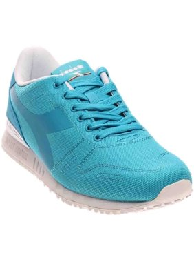 Diadora Mens Titan Fly Walking Casual Sneakers Shoes -