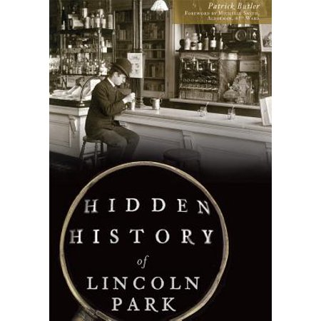 Hidden History of Lincoln - Lincoln Park Zoo