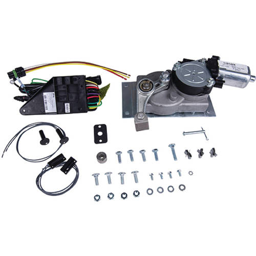 Power Gear Kwikee 379145 Integrated Motor/Gear Box/Linkage Kit for Automatic Electric RV Steps