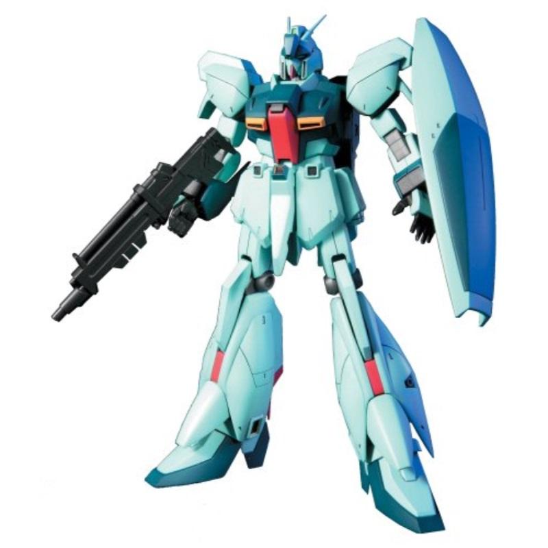 Gundam RGZ-91 Re-GZ HGUC 1 144 Scale by
