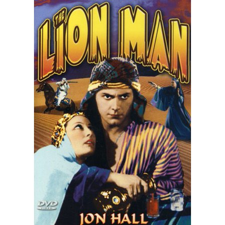 The Lion Man