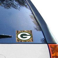 """Green Bay Packers WinCraft 5"""" x 6"""" Multi-Use Decal - No Size"""