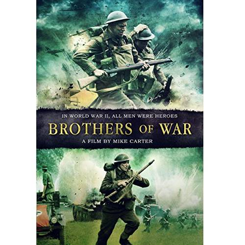 Brothers Of War by Vanguard Cinema