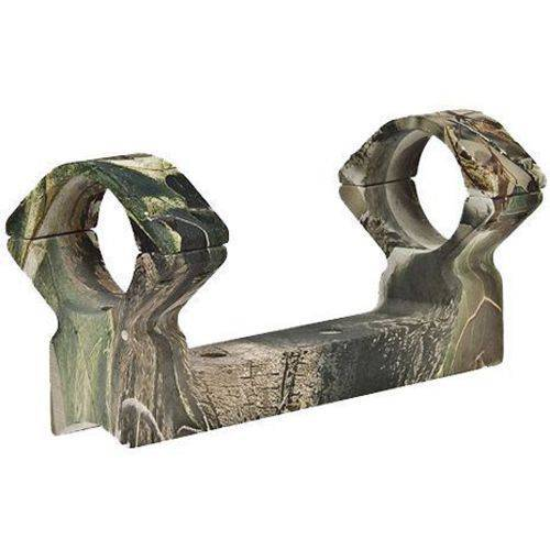 "Talley A940724 Med Rings and Base Set T/C Encore/Pro Hunter, 1"" Style, APG Camo"
